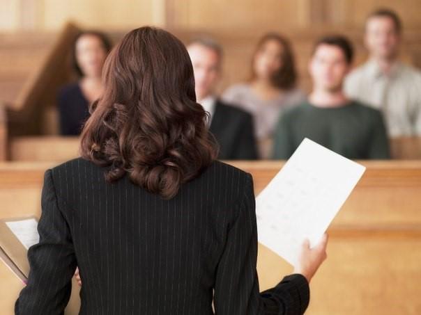 защита интересов ребенка в суде другой